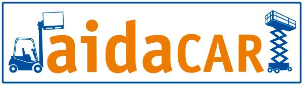AIDACAR – Carretillas Eléctricas y Plataformas Elevadoras